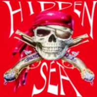 Hiddensea