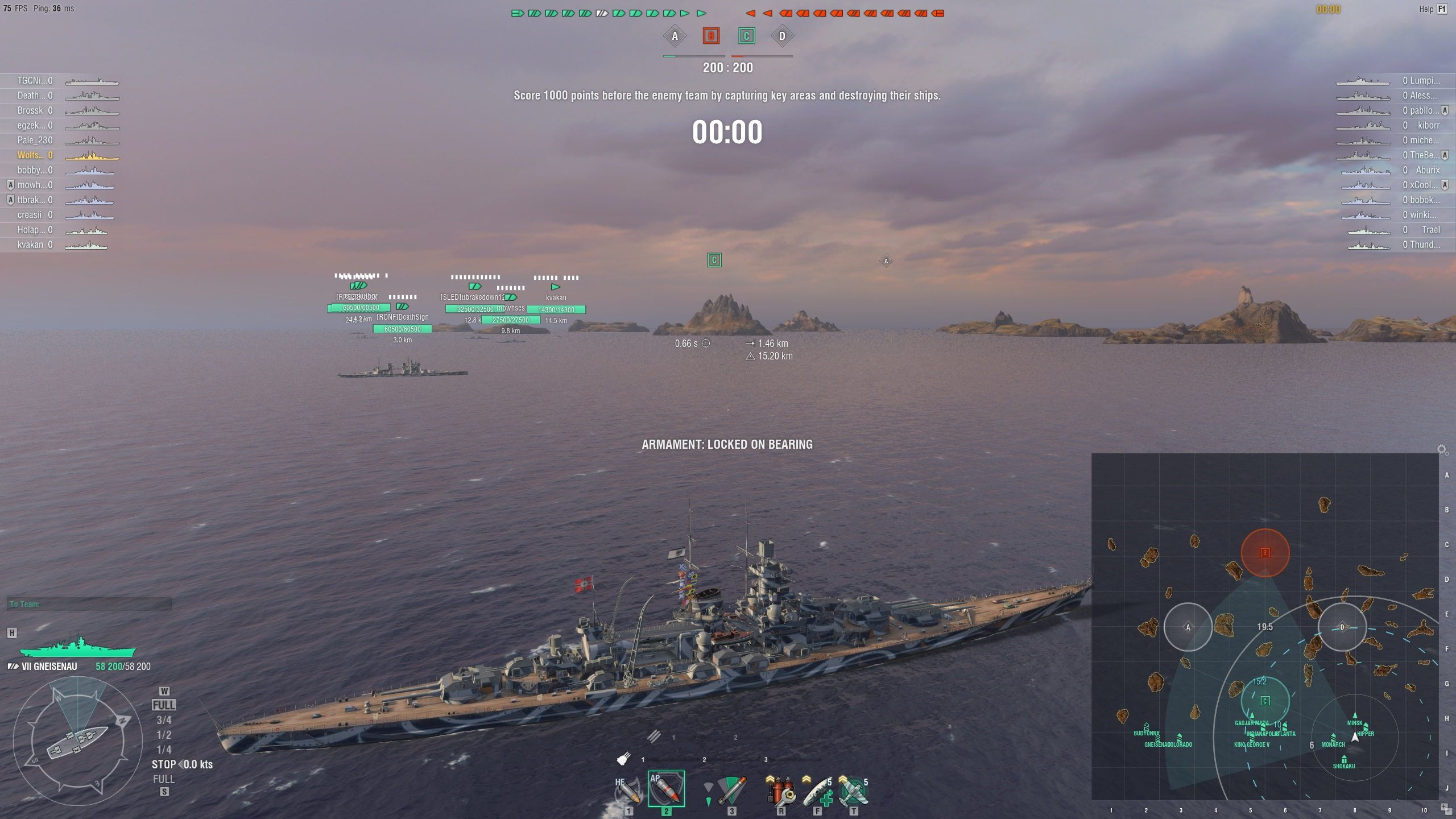 world of warships mod station