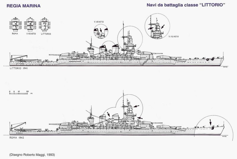 Differenze Littorio Class.jpg